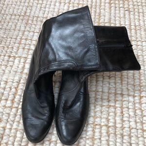 Cole Haan Mid- Calf Boot